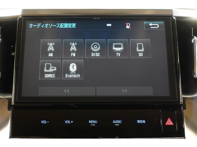 XサイドリフトUP フルセグ DVD再生 ミュージックプレイヤー接続可 後席モニター バックカメラ ETC 両側電動スライド LEDヘッドランプ 乗車定員7人 3列シート 記録簿 アイドリングストップ(12枚目)