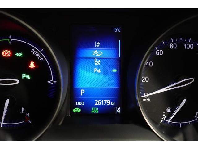 G LEDエディション フルセグ DVD再生 ミュージックプレイヤー接続可 バックカメラ 衝突被害軽減システム ETC ドラレコ LEDヘッドランプ 記録簿(20枚目)