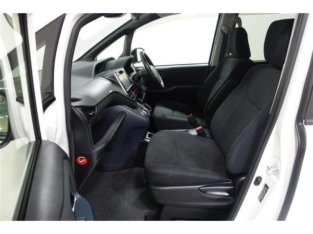 V 4WD フルセグ DVD再生 ミュージックプレイヤー接続可 バックカメラ 衝突被害軽減システム ETC 両側電動スライド LEDヘッドランプ 乗車定員8人 3列シート ワンオーナー 記録簿(11枚目)