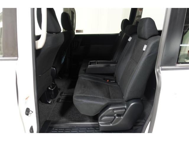 V 4WD フルセグ DVD再生 ミュージックプレイヤー接続可 バックカメラ 衝突被害軽減システム ETC 両側電動スライド LEDヘッドランプ 乗車定員8人 3列シート ワンオーナー 記録簿(12枚目)