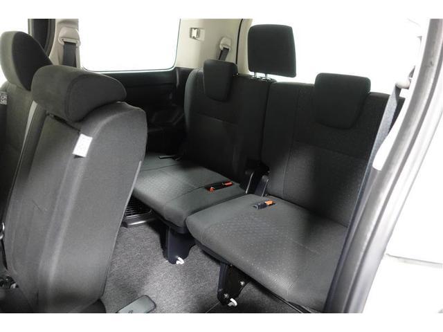 V 4WD フルセグ DVD再生 ミュージックプレイヤー接続可 バックカメラ 衝突被害軽減システム ETC 両側電動スライド LEDヘッドランプ 乗車定員8人 3列シート ワンオーナー 記録簿(13枚目)
