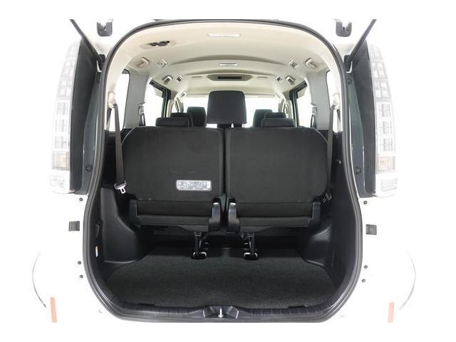 V 4WD フルセグ DVD再生 ミュージックプレイヤー接続可 バックカメラ 衝突被害軽減システム ETC 両側電動スライド LEDヘッドランプ 乗車定員8人 3列シート ワンオーナー 記録簿(14枚目)