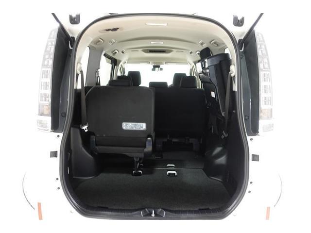 V 4WD フルセグ DVD再生 ミュージックプレイヤー接続可 バックカメラ 衝突被害軽減システム ETC 両側電動スライド LEDヘッドランプ 乗車定員8人 3列シート ワンオーナー 記録簿(15枚目)