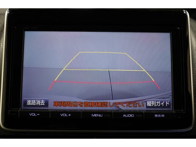 V 4WD フルセグ DVD再生 ミュージックプレイヤー接続可 バックカメラ 衝突被害軽減システム ETC 両側電動スライド LEDヘッドランプ 乗車定員8人 3列シート ワンオーナー 記録簿(22枚目)