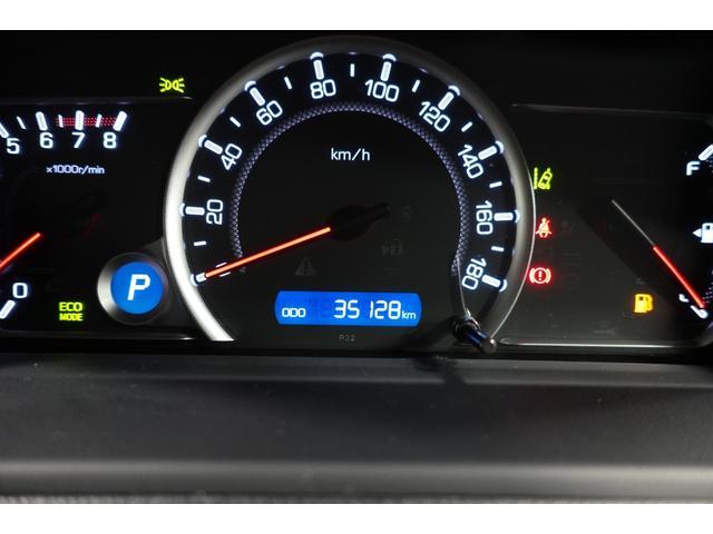 V 4WD フルセグ DVD再生 ミュージックプレイヤー接続可 バックカメラ 衝突被害軽減システム ETC 両側電動スライド LEDヘッドランプ 乗車定員8人 3列シート ワンオーナー 記録簿(26枚目)