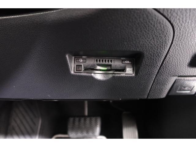 S LEDエディション フルセグ DVD再生 ミュージックプレイヤー接続可 バックカメラ 衝突被害軽減システム ETC ドラレコ LEDヘッドランプ 記録簿(23枚目)