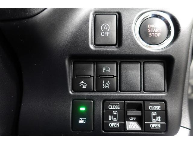 ZS 煌 フルセグ DVD再生 ミュージックプレイヤー接続可 後席モニター バックカメラ 衝突被害軽減システム ETC 両側電動スライド LEDヘッドランプ 乗車定員7人 3列シート 記録簿(20枚目)