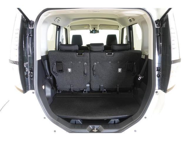 X S ワンセグ メモリーナビ DVD再生 バックカメラ 衝突被害軽減システム ETC 電動スライドドア ワンオーナー 記録簿 アイドリングストップ(12枚目)