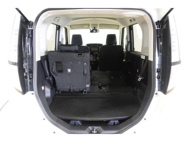 X S ワンセグ メモリーナビ DVD再生 バックカメラ 衝突被害軽減システム ETC 電動スライドドア ワンオーナー 記録簿 アイドリングストップ(13枚目)