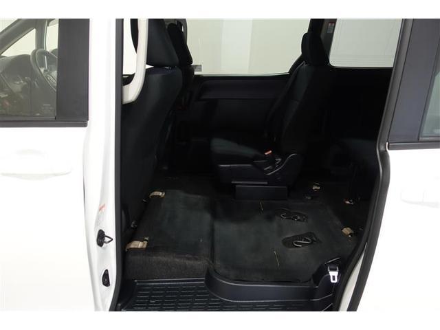 X-C スロープ1 ワンセグ メモリーナビ ミュージックプレイヤー接続可 バックカメラ ETC 乗車定員7人 3列シート 記録簿(11枚目)