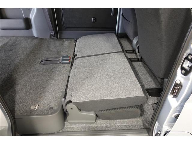 クルーズターボリミテッド 4WD フルセグ メモリーナビ DVD再生 ミュージックプレイヤー接続可 バックカメラ ETC 記録簿(15枚目)