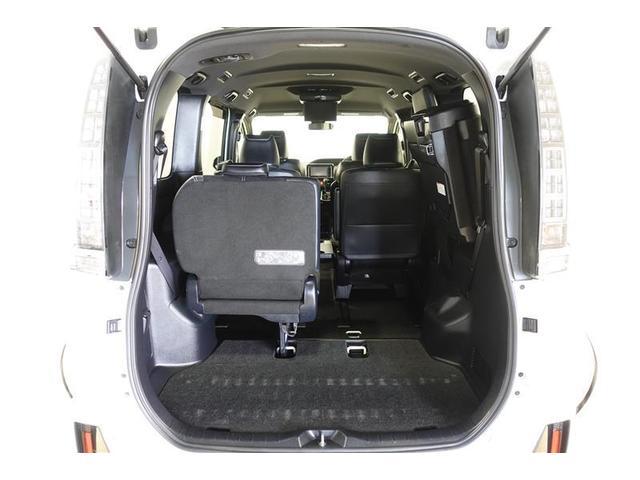 ZS G's フルセグ メモリーナビ DVD再生 ミュージックプレイヤー接続可 後席モニター バックカメラ 衝突被害軽減システム ETC 両側電動スライド LEDヘッドランプ 乗車定員7人 3列シート 記録簿(15枚目)