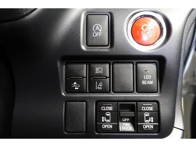 ZS G's フルセグ メモリーナビ DVD再生 ミュージックプレイヤー接続可 後席モニター バックカメラ 衝突被害軽減システム ETC 両側電動スライド LEDヘッドランプ 乗車定員7人 3列シート 記録簿(21枚目)