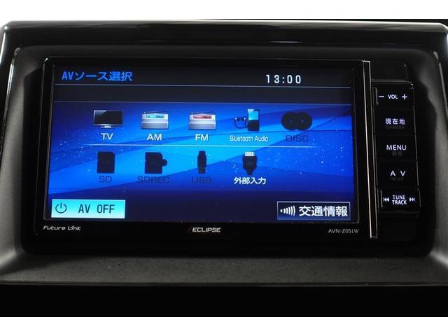 ZS G's フルセグ メモリーナビ DVD再生 ミュージックプレイヤー接続可 後席モニター バックカメラ 衝突被害軽減システム ETC 両側電動スライド LEDヘッドランプ 乗車定員7人 3列シート 記録簿(22枚目)