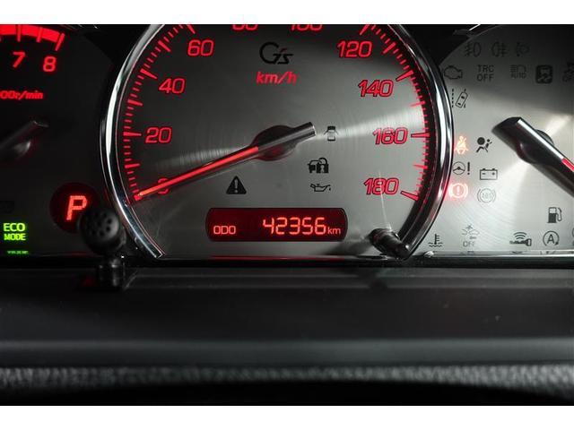 ZS G's フルセグ メモリーナビ DVD再生 ミュージックプレイヤー接続可 後席モニター バックカメラ 衝突被害軽減システム ETC 両側電動スライド LEDヘッドランプ 乗車定員7人 3列シート 記録簿(29枚目)