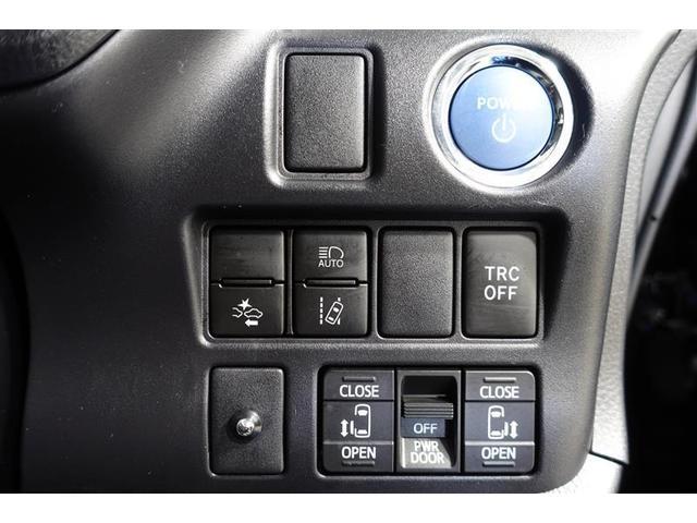 ハイブリッドZS 煌II フルセグ メモリーナビ DVD再生 ミュージックプレイヤー接続可 バックカメラ 衝突被害軽減システム ETC 両側電動スライド LEDヘッドランプ 乗車定員7人 3列シート 記録簿(19枚目)