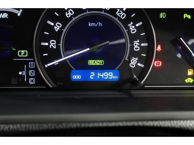 ハイブリッドZS 煌II フルセグ メモリーナビ DVD再生 ミュージックプレイヤー接続可 バックカメラ 衝突被害軽減システム ETC 両側電動スライド LEDヘッドランプ 乗車定員7人 3列シート 記録簿(29枚目)