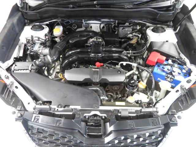 2.0i-S アイサイト ワンオーナー 4WD Bカメラ・(19枚目)