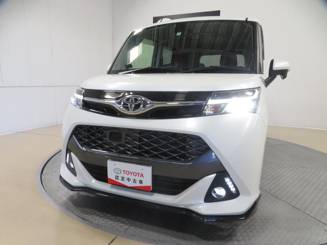 「トヨタ」「タンク」「ミニバン・ワンボックス」「広島県」の中古車12
