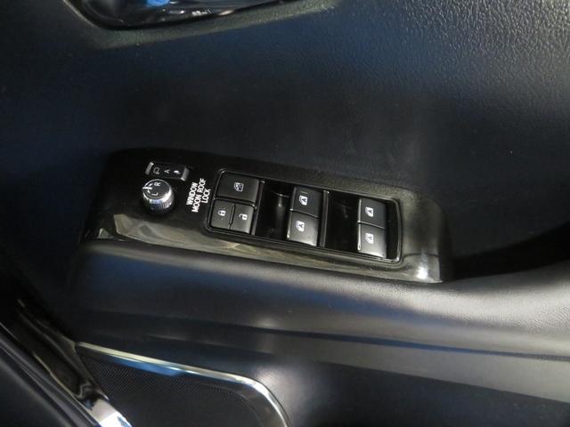 2.5Z Gエディション サポカー サンルーフ パワーシート TRDフルエアロ ローダウン ナビ Bカメラ(24枚目)