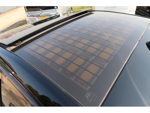 Gツーリングセレクション ソーラーパネル付サンルーフ 新品シートカバー クルーズコントロール 純正8型ナビ バックカメラ ETC フルセグ Bluetooth LEDヘッドライト オプションLEDフォグランプ スマートキー(40枚目)