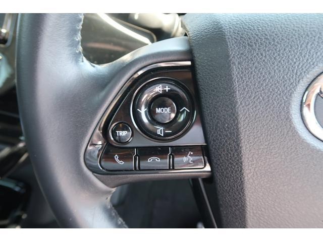 Aプレミアム モデリスタエアロ 18inホイール サンルーフ 黒革シート 9型ナビ シートヒーター エアーシート ETC Bluetooth レーダークルーズ パノラマミックビューモニター 安全装備搭載(19枚目)