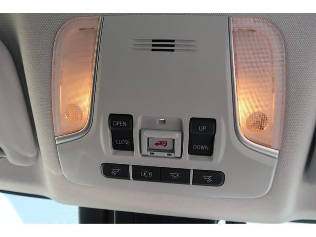 Aプレミアム モデリスタエアロ 18inホイール サンルーフ 黒革シート 9型ナビ シートヒーター エアーシート ETC Bluetooth レーダークルーズ パノラマミックビューモニター 安全装備搭載(27枚目)