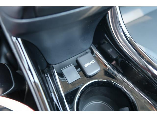 Aプレミアム モデリスタエアロ 18inホイール サンルーフ 黒革シート 9型ナビ シートヒーター エアーシート ETC Bluetooth レーダークルーズ パノラマミックビューモニター 安全装備搭載(30枚目)