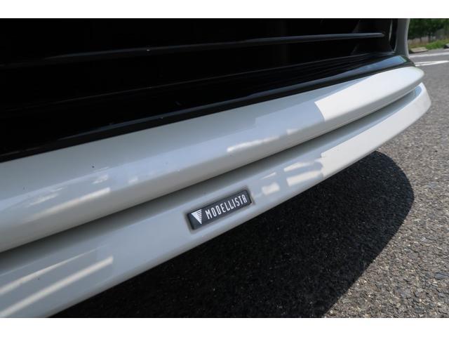 Gツーリングセレクションレザーパッケージ モデリスタエアロ WORK18インチホイール サンルーフ 本革シート パワーシート シートヒーター レーダークルーズ LEDヘッドライト フルセグ Bluetooth ETC バックカメラ SDナビ(48枚目)