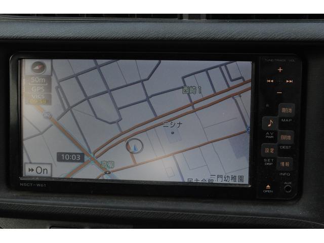 S 純正SDナビ ワンオーナー ドラレコ Bカメラ ETC(10枚目)