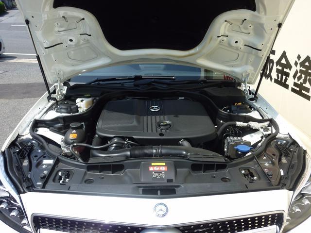 メルセデス・ベンツ M・ベンツ CLS220d AMGライン SR 本革 ETC