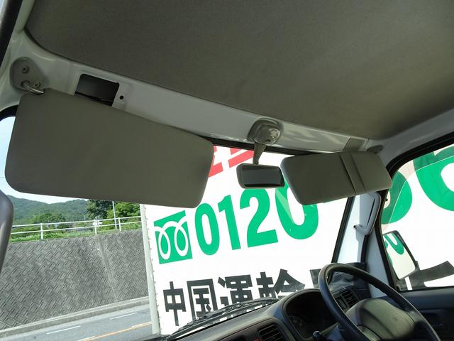 KC 5速MT エアコン パワステ 純正ラジオ 車検整備(20枚目)