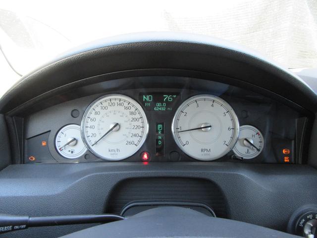 クライスラー クライスラー 300C