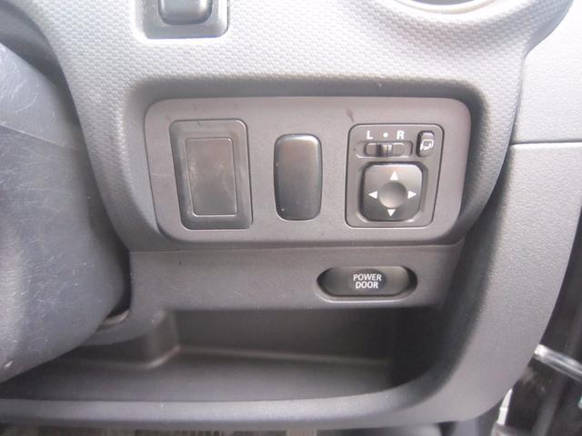 三菱 eKスポーツ RS ターボ 左側パワースライドドア Tベルト交換済 HID