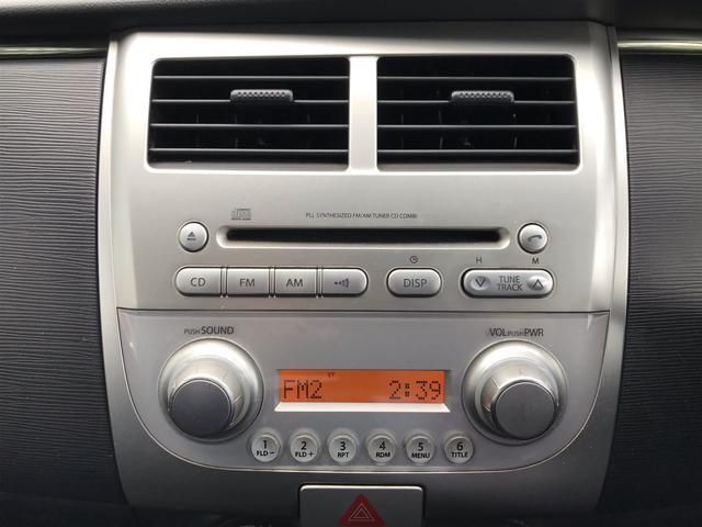 G キーレス CD 電格ミラー 13インチアルミ Tチェーン(15枚目)