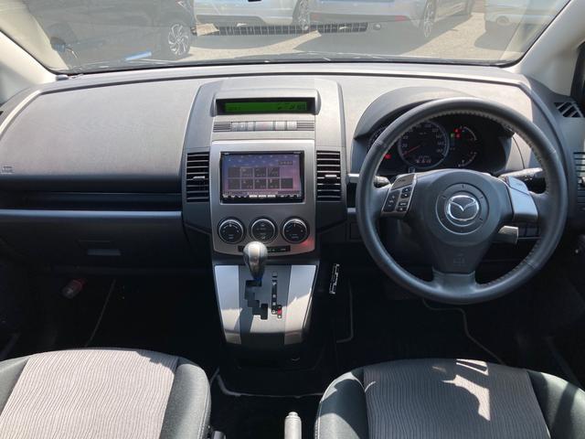 20S HDDナビ ドライブレコーダー ETC HID オートライト オートエアコン ステアリングスイッチ 15インチアルミ キーレス(11枚目)