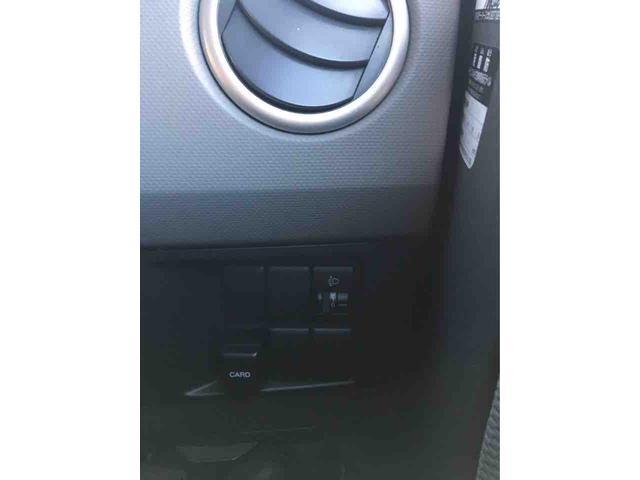 スズキ ワゴンR FX-Sリミテッド キーレス 衝突安全ボディ CD MD