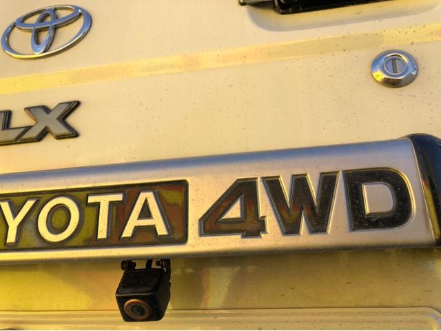 LX 4WD ナビ サンルーフ バックカメラ オーディオ付(11枚目)