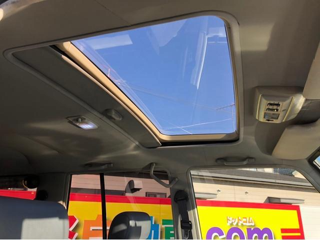 LX 4WD ナビ サンルーフ バックカメラ オーディオ付(14枚目)