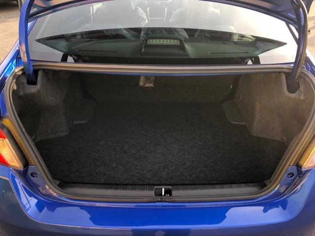 STI AW オーディオ付 300台限定車 4WD セダン(16枚目)