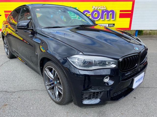 「BMW」「X6 M」「SUV・クロカン」「山口県」の中古車2
