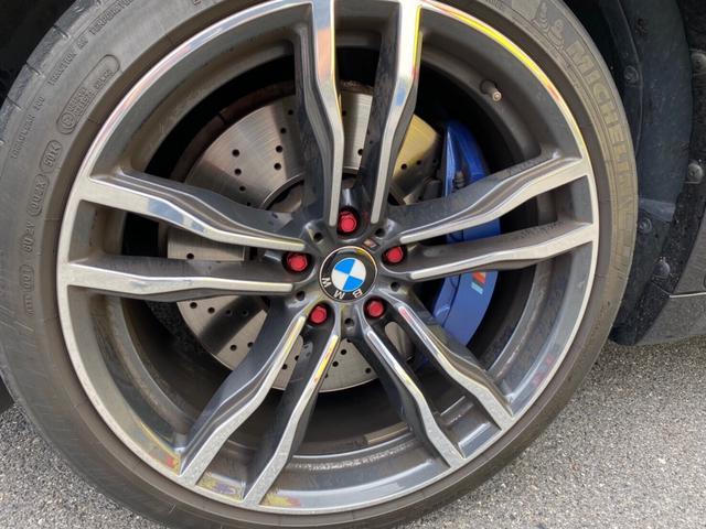 「BMW」「X6 M」「SUV・クロカン」「山口県」の中古車8