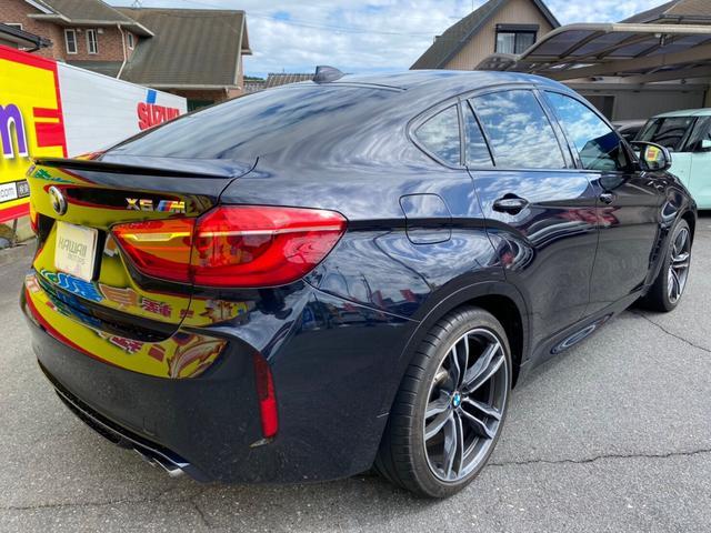 「BMW」「X6 M」「SUV・クロカン」「山口県」の中古車11