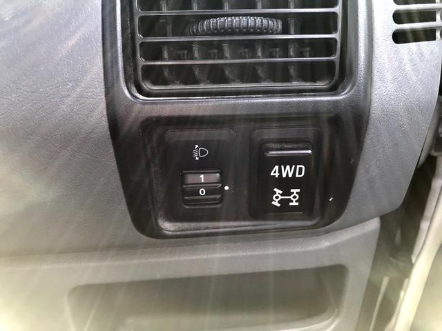 DX 4WD AC MT 軽トラック ホワイト エアバッグ(11枚目)