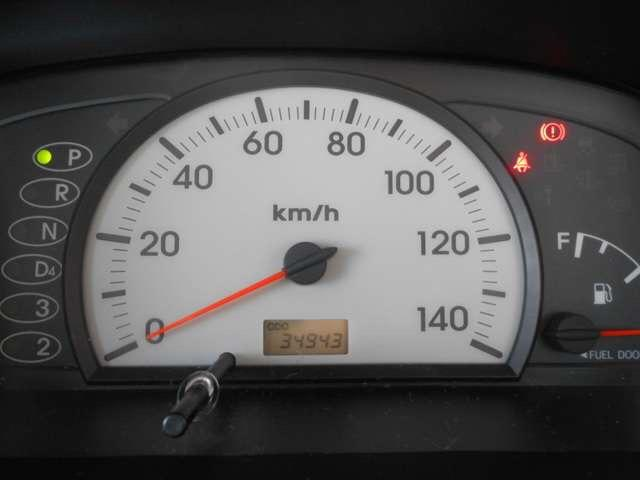 ダイハツ ムーヴ 660 L 衝突安全ボディ ベンチシート フルフラット