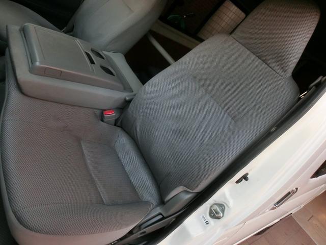 トヨタ ハイエースバン ロングDX地デジナビバックカメラベッドキット車中泊仕様
