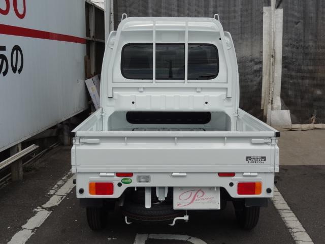 L 届出済未使用車 3AT 2WD(6枚目)