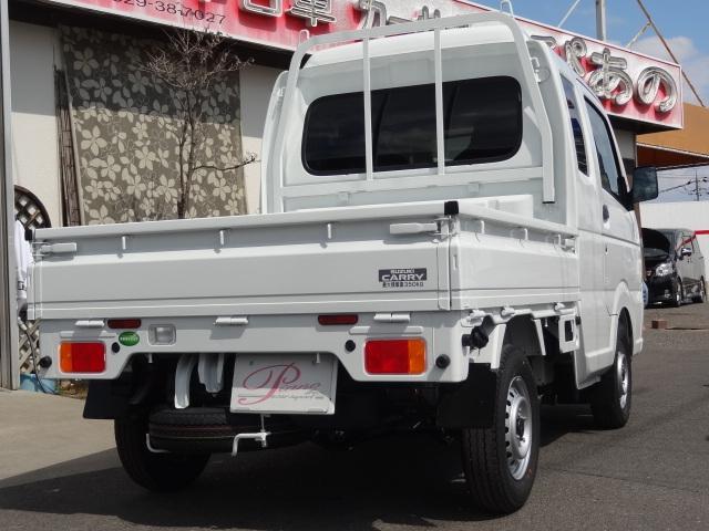 L 届出済未使用車 3AT 2WD(7枚目)