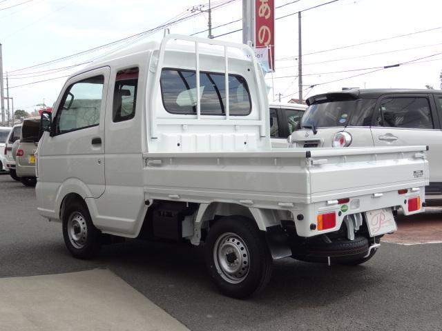 L 届出済未使用車 3AT 2WD(8枚目)