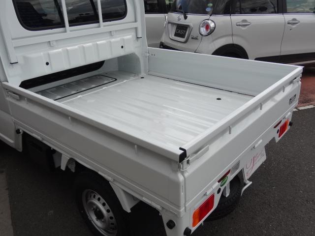 L 届出済未使用車 3AT 2WD(11枚目)